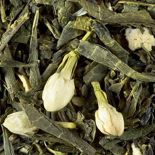 Thé vert Thé de l'Orangerie