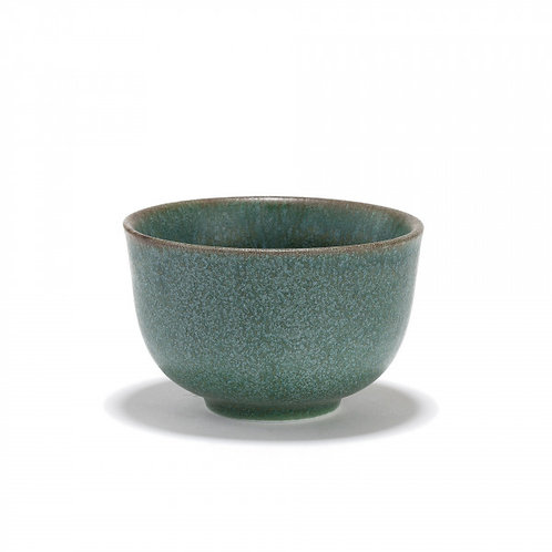 Gurin - Bol à thé vert en porcelaine