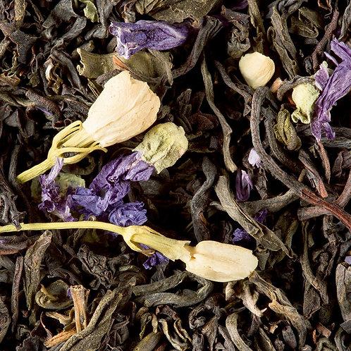 Thé noir et vert Thé des Sages