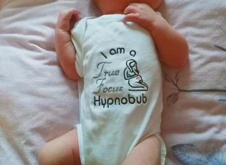 Siobhan's Hypnobirth - Heath's birth story