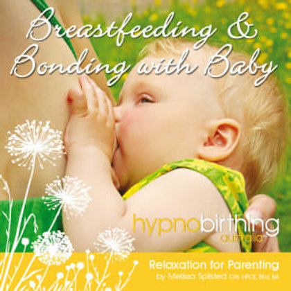 Breastfeeding and Bonding CD