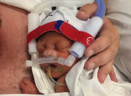 Gemma's Hypnobirth - Macey's birth story