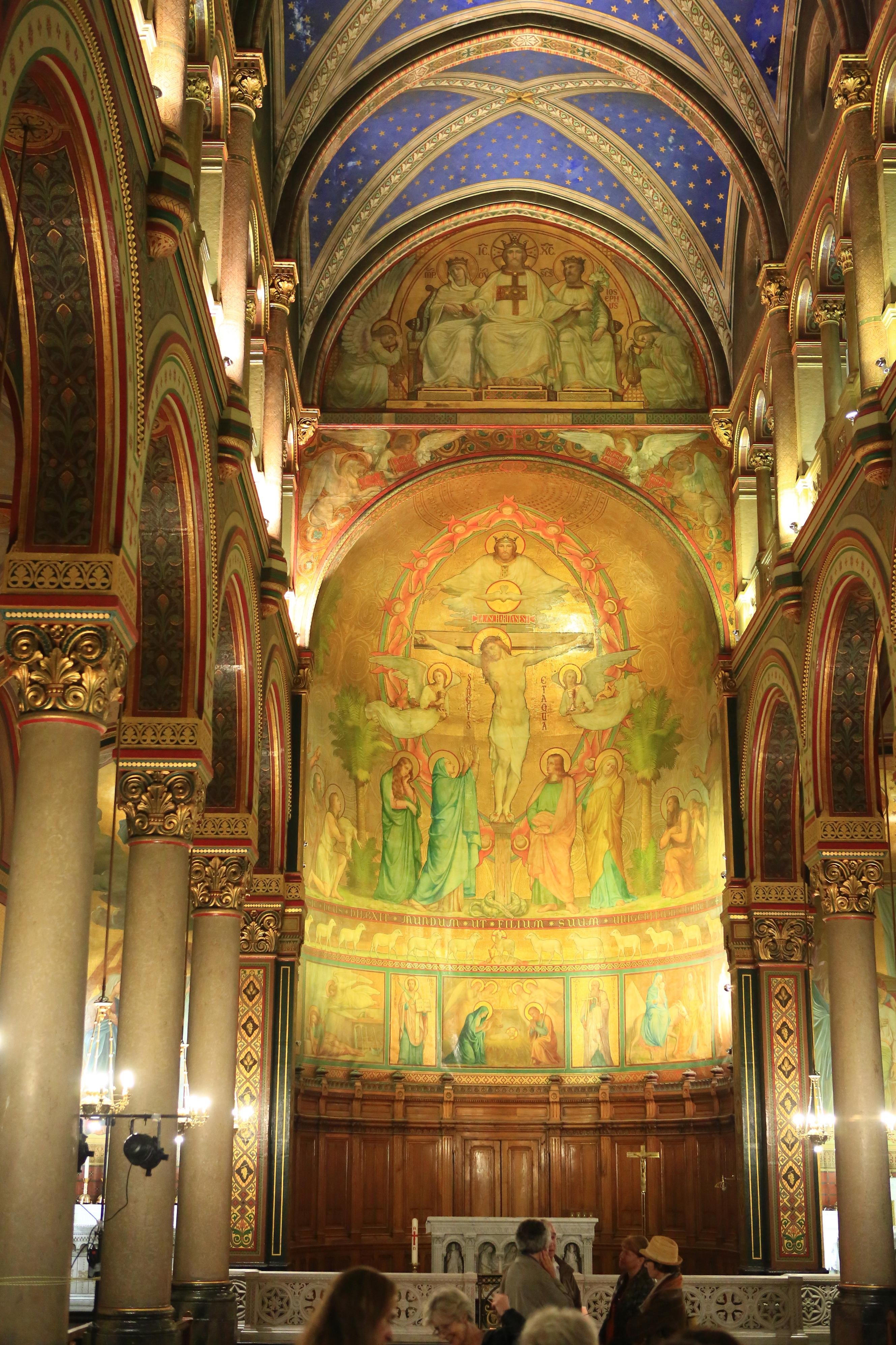 Chapelle des Soeurs de St Joseph