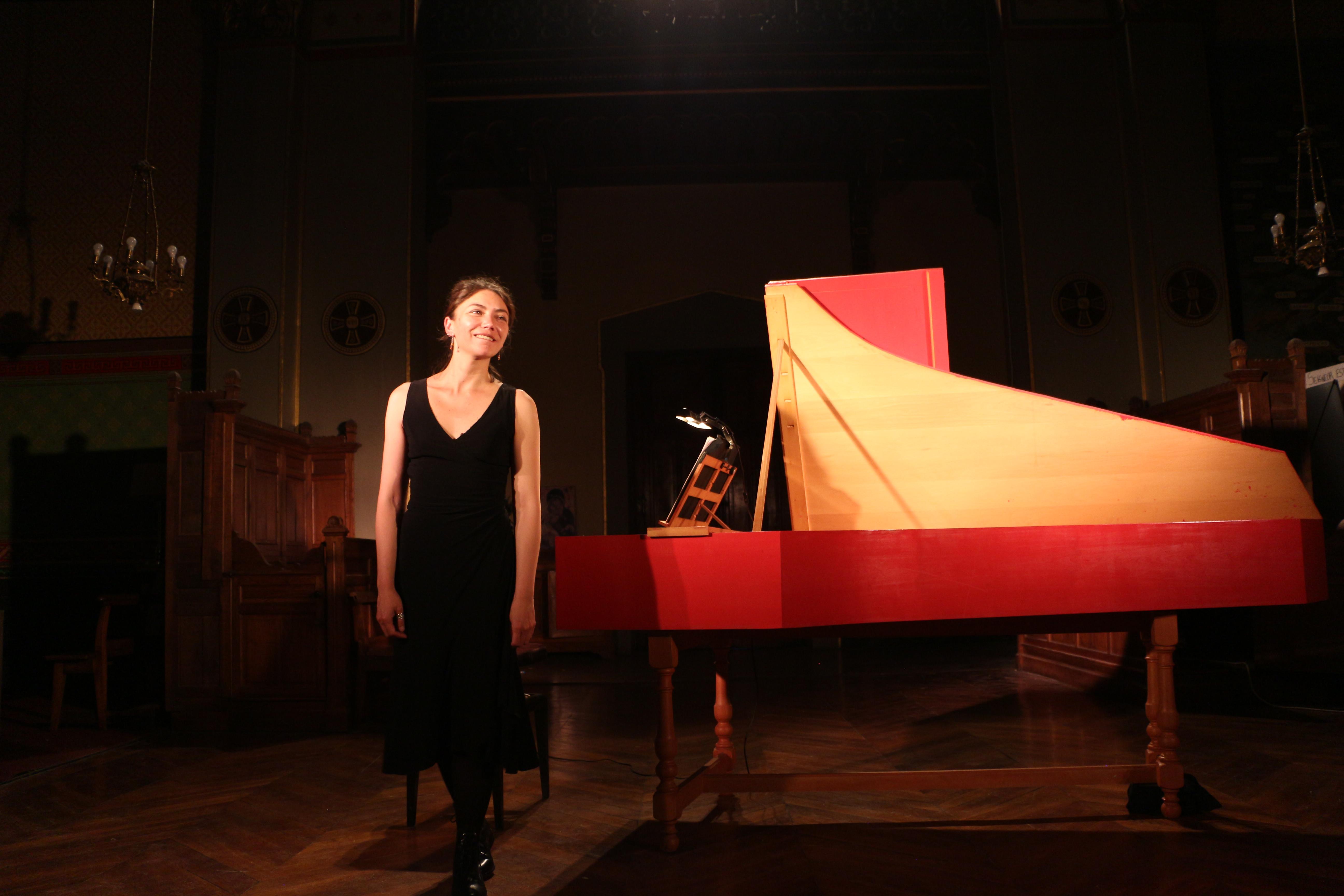 Caroline Huynh Van Xuan