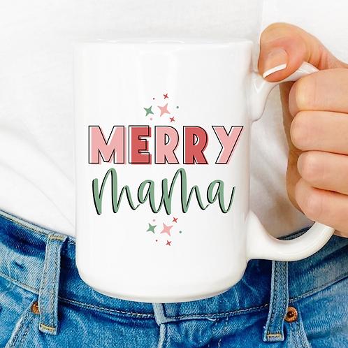 Merry mama