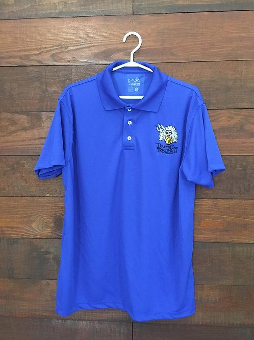 Dreadhop Dry Fit Polo Shirt