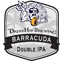 Barracuda Double IPA