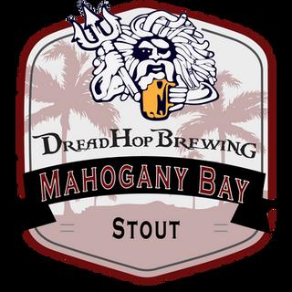 Mahogany Bay Stout
