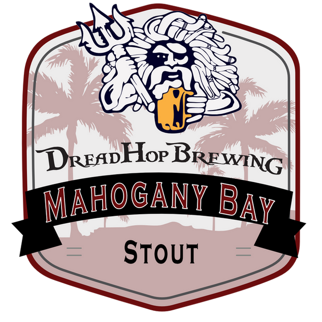 Mahogany Bay Stout
