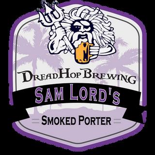 Sam Lord's Smoked Porter