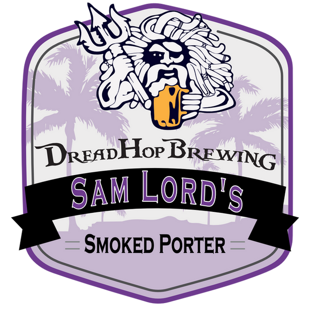 Sam Lord's Smoked Porter