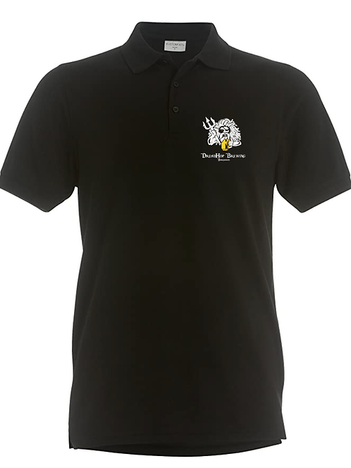 Dry Fit Polo