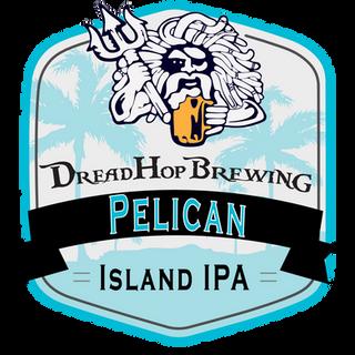 Pelican Island IPA