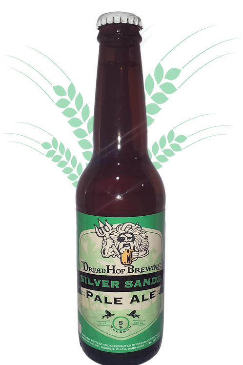 Silver Sands Pale Ale