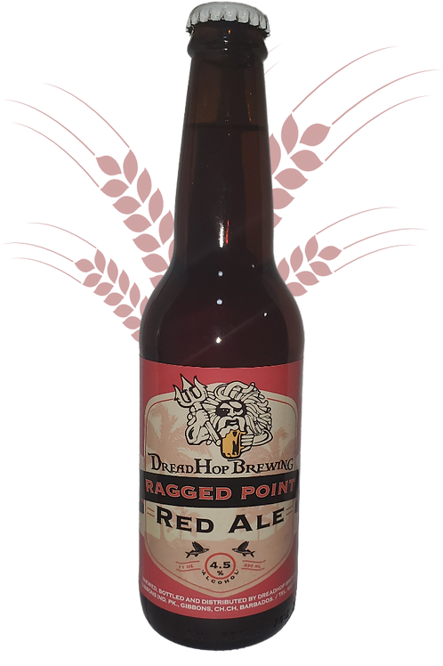 Ragged Point Red Ale