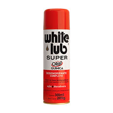 lubrificante e desengripante
