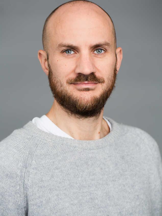 David Westerberg