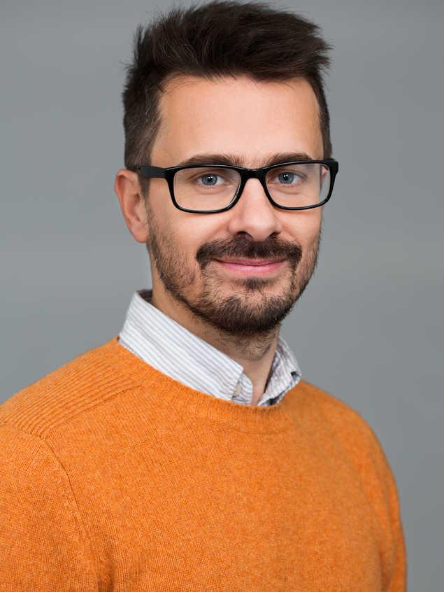 Jonatan Malm