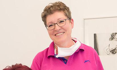 Anita Mayrhofer