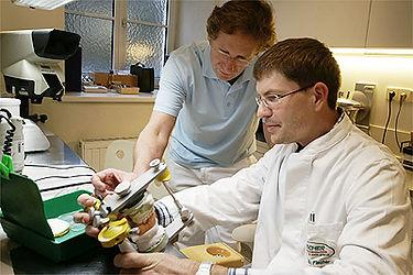 Fischer dental technik