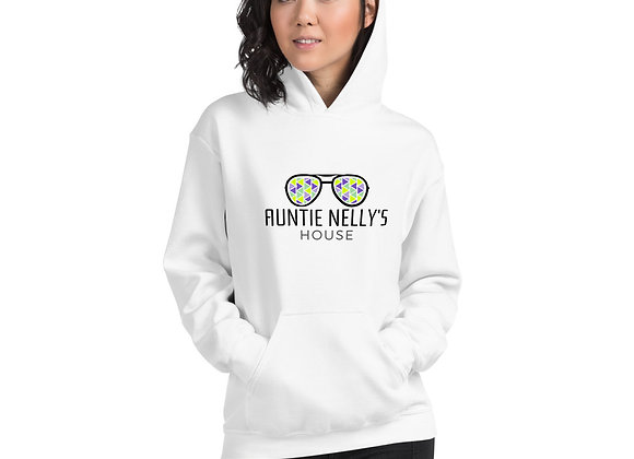 Auntie Nelly's House Unisex Hoodie