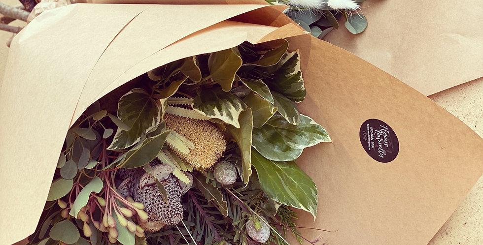 Festive foliage's