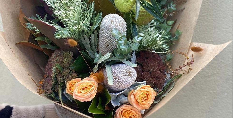 Sublime bouquet