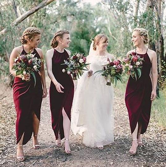 Wedding season in full swing !! 2018 bri