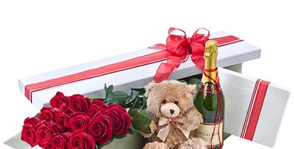 The Ultimate Valentines Day gift Bundle