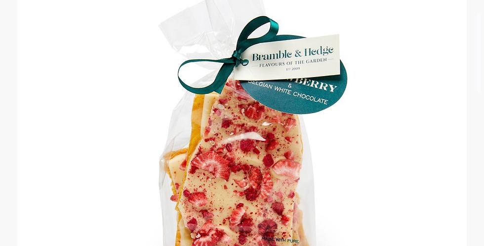 Bramble and hedge honeycomb
