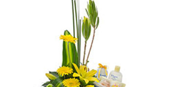 Baby Flowers and products