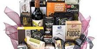 Something for everyone Hamper