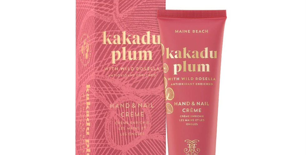 Kakadu plum hand cream