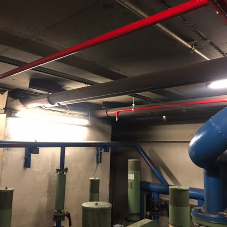 CPN-Ramintra งาน SPK ห้อง บำบัดน้ำเสีย_๒