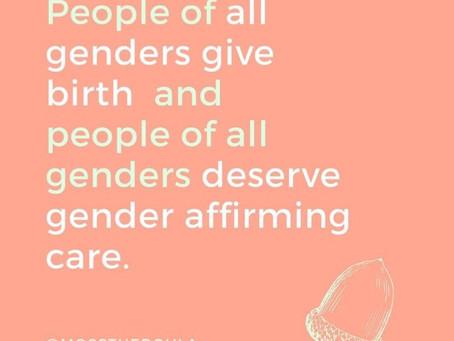 Everyone deserves...