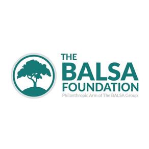 Balsa Foundation Award Ceremony!