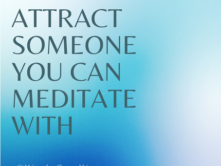 Attract someone