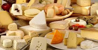 Produits laitiers et corps gras