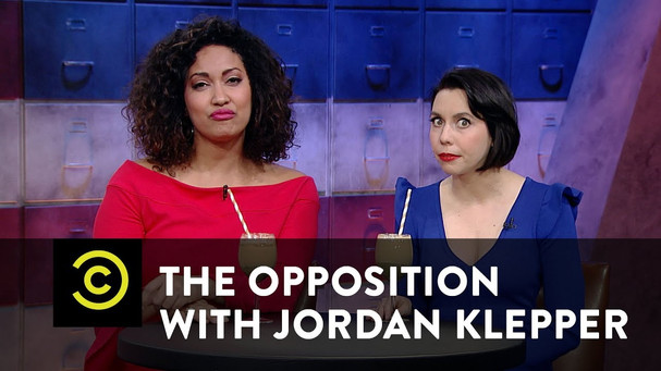 """The Opposition """"Trend Wars"""""""