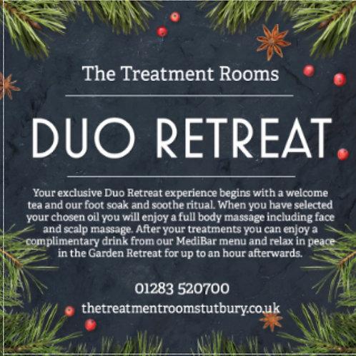 Duo Retreat