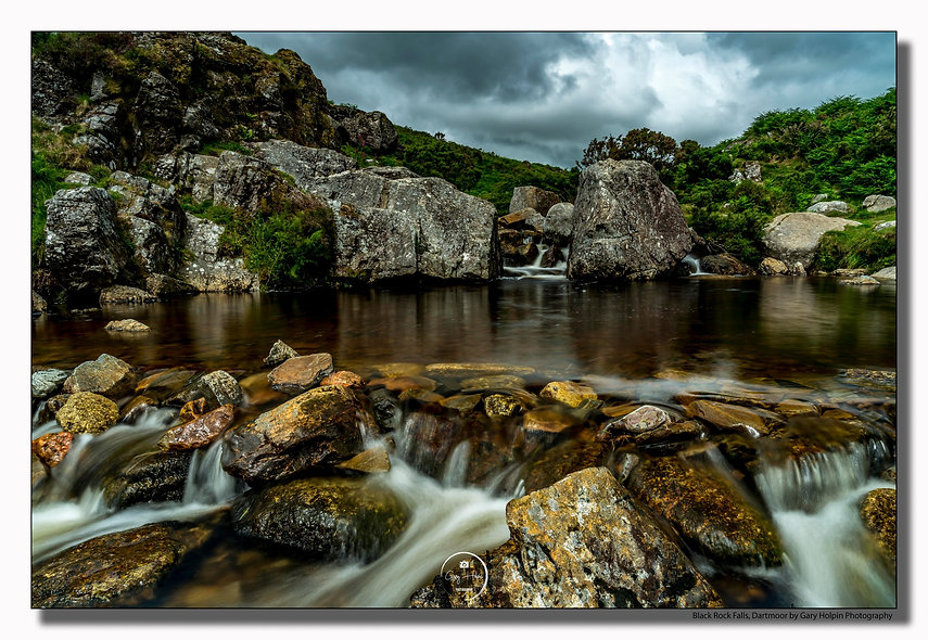 STANDARD canvas print, LANDSCAPE format [UK delivery only]