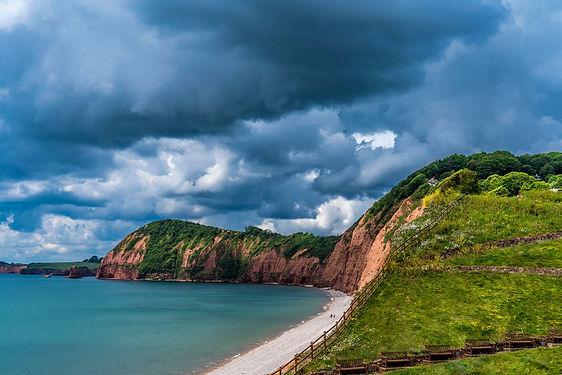 Sidmouth, Devon