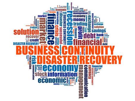Continuidad de Negocio y Recuperación de Desastres