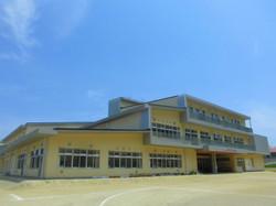 田村市立大越小学校