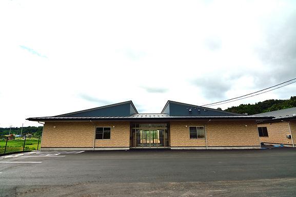 コスモメディカル東和 二本松市 水上設計 郡山市 建築 設計