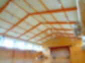 水上設計 高瀬小学校 郡山市 設計 建築 設計事務所