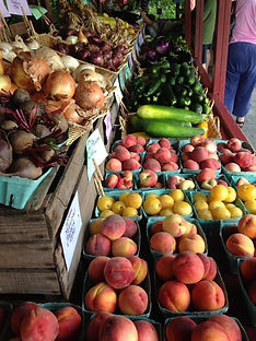 Produce Stand, Produce, Collegevill PA