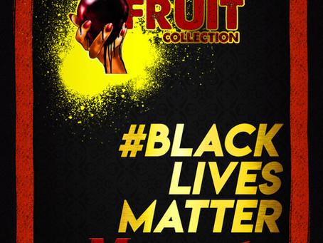 #BlackLivesMatter Moscato