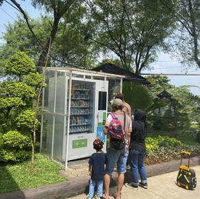 Tips Meningkatkan Penghasilan dari Bisnis Vending Machine