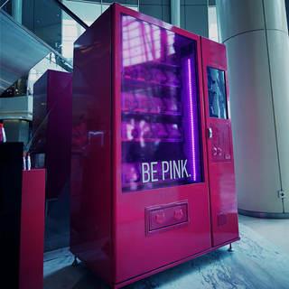 DIOR Vending Machine